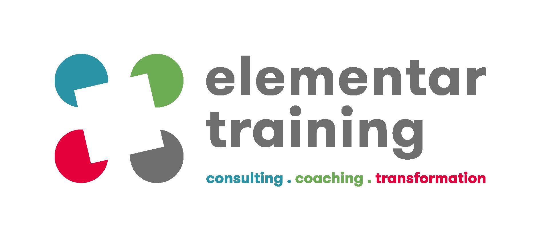 Logo . Elementartraining